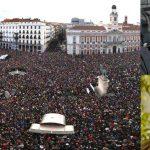 Atilio Borón y Pascual Serrano: «La dudosa eficacia de las movilizaciones despolitizadas y sin organización»