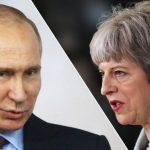 """Thierry Meyssan: """"Gran Bretaña trató de desatar una nueva Guerra Fría contra Rusia, pero perdió"""""""