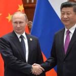 Jalife Rahme: «Han consolidado su poder el mandarín Xi y el zar Vlady Putin, en EEUU se despliega una imagen desoladora»