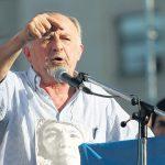 Yasky anunció una nueva movilización obrera masiva en abril contra Macri y habló de la nueva central de trabajadores