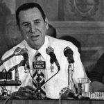 Logros alcanzados en vida por el General Perón