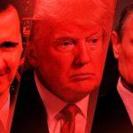 EEUU anunció que atacará Siria y Rusia se propone evitarlo. ¿El mundo al borde de una nueva Guerra Mundial?