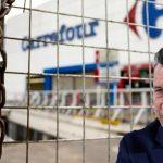Camioneros anuncia marcha contra los despidos en Carrefour y evalúa un «paro nacional» contra los hipermercados