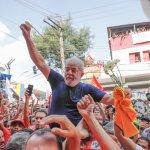 Discurso completo de Lula: «Cada uno de ustedes se trasformará en un Lula. Yo ya soy una idea»