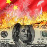«El Imperio del dólar está llegando a su fin», por Dierckxsens y Formento. La emergencia del Petroyuán-oro
