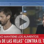 (VIDEO) Timbreó para Macri y ahora se siente defraudado por los Tarifazos