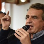 """Agustín Rossi sobre la base militar de EEUU en Neuquén: """"Tiene que pasar por el Congreso"""""""
