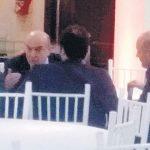 """En medio de la devaluación, Cavallo se reunió con Sturzenegger en el elitista """"Grupo de los 30"""" fundado por Rockefeller"""
