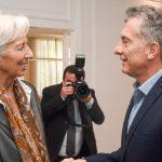 """Macri prometió acelerar el ajuste de acuerdo a lo pedido por el FMI y el """"mercado"""". Avaló tarifazos y tendrá que suspender obra pública"""