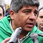 Pablo Moyano contra el veto y las paritarias ridículas: «El lunes vamos a pedir un paro nacional. Se harán asambleas en rutas y medidas sorpresivas»