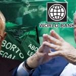 El aborto como política antinatalista impulsado por Kissinger, Soros y el Banco Mundial de 1968 a la actualidad