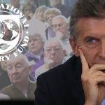 Macri en cuenta regresiva: Aumenta riesgo país y esperan Default en 2019. No alcanzan los dólares del FMI