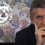 El Gobierno podría quedarse sin desembolso de dólares del FMI para septiembre. ¿Fernández negocia con China?