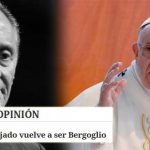 """Magnetto le respondió a Francisco: """"El Papa enojado vuelve a ser Bergoglio"""". Guerra declarada entre Clarín y la Iglesia"""