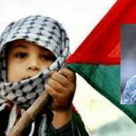La conmovedora carta de niños palestinos a Messi para que no juegue en Israel: «Será un día triste»