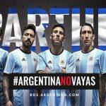 Finalmente se suspendió el partido entre Argentina e Israel, en medio de críticas por los crímenes del régimen sionista