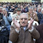 Revés para Macri: La Cámara Federal pidió aplicar aumento a jubilados del 14%, con la fórmula de Cristina, en lugar del 5%