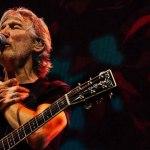 Partido Argentina – Israel: Roger Waters le dedicó un emotivo mensaje a la Selección Nacional