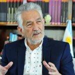"""Alberto Rodríguez Saá propone otorgar """"un terreno para cada nuevo matrimonio"""" en San Luis"""