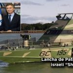 Alerta: Denuncian que tropas israelíes vigilarán costas de Argentina. Por Stella Calloni