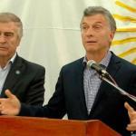 Macri y Aguad ahora van por la subasta de cuarteles y bases de las FFAA argentinas