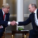 Post-Helsinki: ex militares y directores de la CIA y NSA incitan a «golpe de Estado» vs. Trump. Por Jalife Rahme