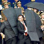 Venezuela: 6 terroristas detenidos tras el intento de asesinar a Maduro
