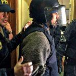 Fue extraditado a Chile Facundo Jones Huala en medio de un fuerte operativo de seguridad