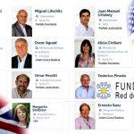 Fundación RAP: el partido de la Embajada de EEUU que reune a 160 políticos argentinos