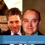 """Como De la Rúa con Cavallo, Macri y Dujovne proponen """"Déficit Cero"""" para conformar al FMI"""