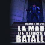 """""""La madre de todas las batallas"""", nuevo álbum de Daniel Devita, el rapero del pueblo, para descargar"""