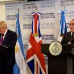 Pedirán el juicio político del canciller argentino por la traición de considerar «pueblo» a los kelpers que usurpan Malvinas