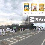 La empresa 3 Arroyos pidió concurso preventivo. 150 familias podrían quedar en la calle