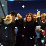 El Movimiento Evita y CFK hicieron las paces y apuestan a una fórmula de unidad para enfrentar a Macri en 2019