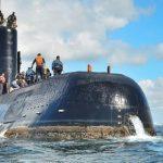 La Armada Argentina anuncia que encontraron al ARA San Juan