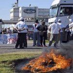 Desindustrialización: SanCor cierra su planta en Bahía Blanca y quedan 50 familias en la calle