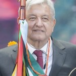 Gustavo Vera: «Lopez Obrador nos llena de orgullo y esperanza»
