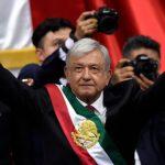 Discurso completo de Andrés Manuel López Obrador en su asunción: «Con el pueblo, todo; sin el pueblo, nada»