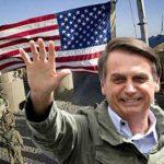 ¿Por qué Bolsonaro desea(ba) una base militar de EEUU en Brasil? – El análisis de Alfredo Jalife Rahme