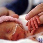 Falleció Esperanza, la beba de 24 semanas nacida por cesárea prematura bajo órdenes de Gerardo Morales