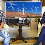 Parques Eólicos: ampliaron denuncia penal contra Macri y Carlos Tévez por defraudación a la administración pública