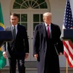 Bolsonaro entrega Brasil a Trump y Netanyahu. Por Alfredo Jalife-Rahme