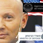 Ramos Padilla envió al Congreso pruebas contra D'Alessio: informes de la AFI, Embajada de EEUU y Min. de Defensa de Israel