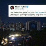 Guerra híbrida: EEUU causa grave sabotaje contra la red eléctrica de Venezuela dejando varios muertos. Por Red Voltaire