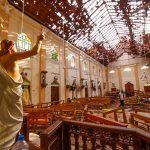 Nuevo ataque a la cristiandad: atentados a iglesias en Sri Lanka con más de 200 muertos se suma a una ola de atentados globales