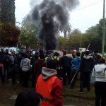 Desindustrialización: Cerró la fábrica de zapatillas Tecnosport y quedan 120 trabajadores en la calle