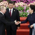 La integración de China y Rusia y el fin de la hegemonía unipolar de EEUU. Por Alfredo Jalife Rahme