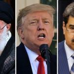 Venezuela, Irán, Trump y el Estado Profundo. Por Thierry Meyssan