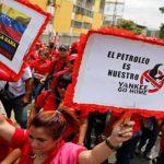 Sanciones punitivas contra el pueblo de Venezuela. Por Alejandro Nadal