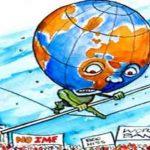 Entre el Consenso de Washington y el Foro Social Mundial. Por Ricardo Vicente López